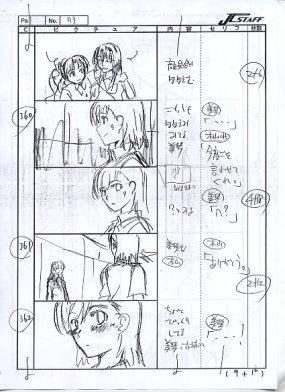 Anime Production