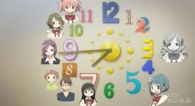 This is the older death timeline..even crueller. Madoka's family will die, but not Kyubee! Anything is possible..