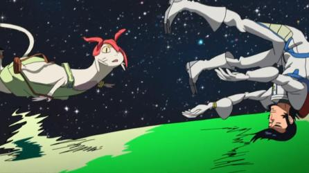 Space Dandy - 01 18.38
