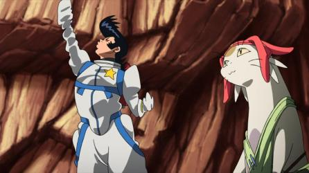 Space Dandy - 0119.54
