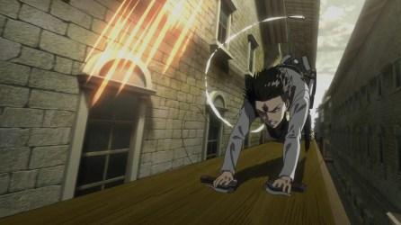 Horriblesubs 1080p Shingeki No kyojin