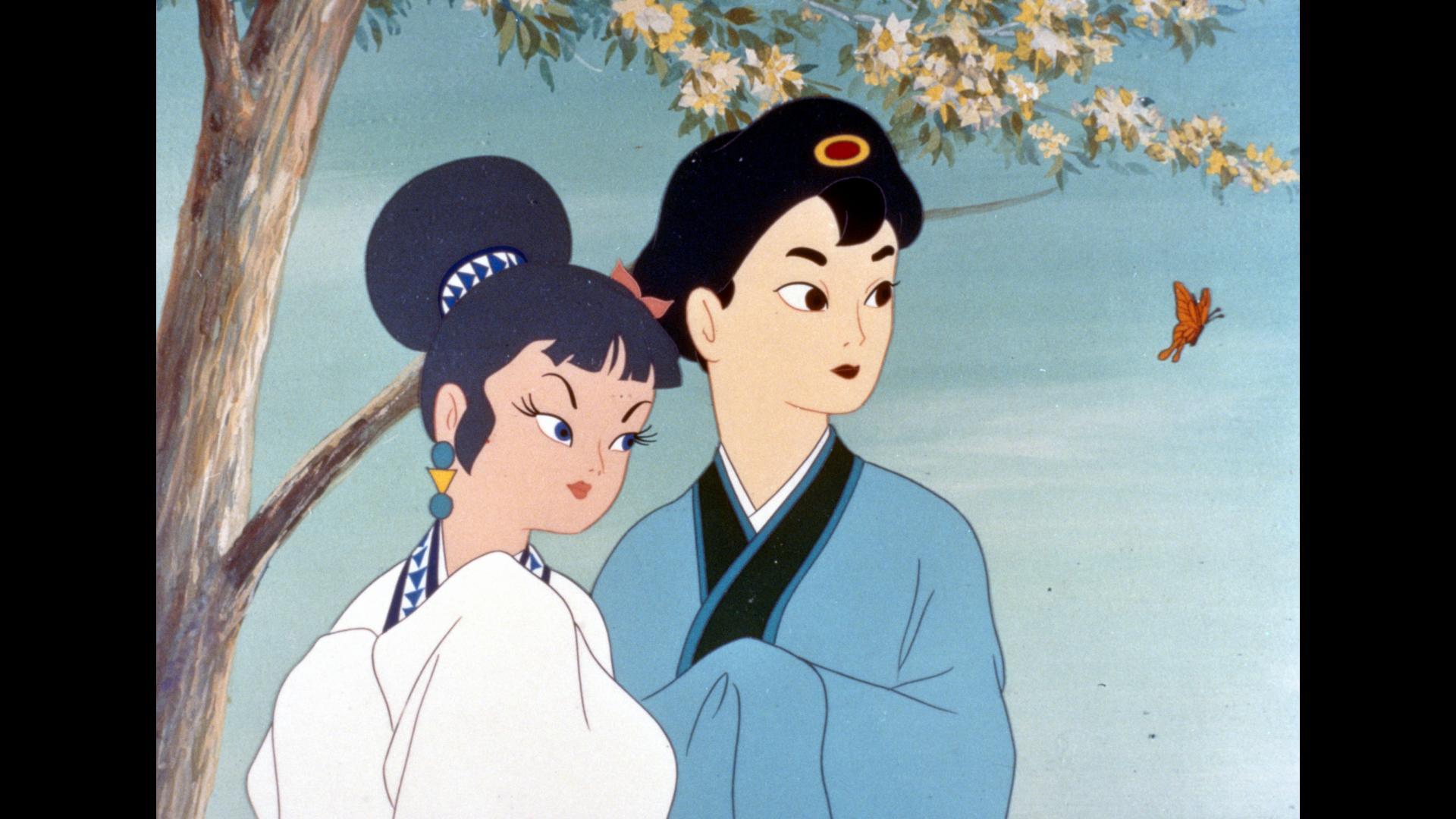 The start of the anime industry – Toei Douga & Hakujaden